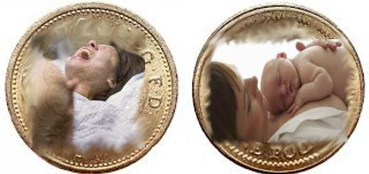 Edited Coin