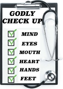 Godly Check up